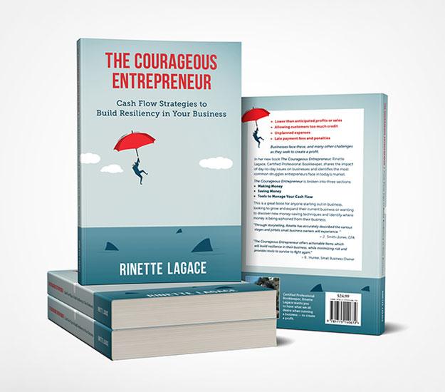 Courageour-Entrepreneur